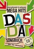 DAS DA Songbuch, m. Audio-CD