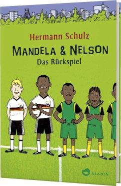 Mandela & Nelson - Schulz, Hermann