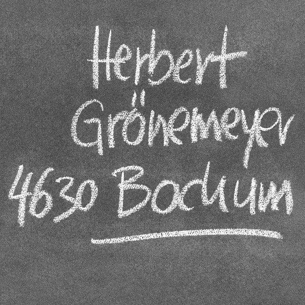 Herbert Grönemeyer - Ö