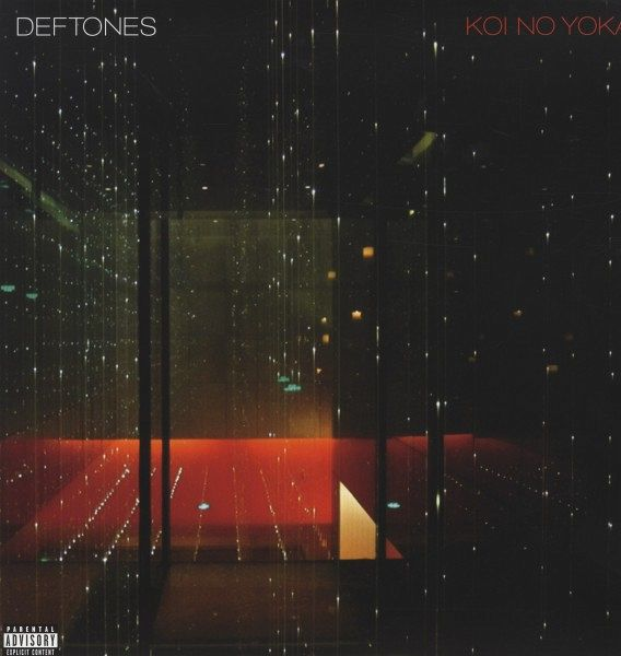 Koi No Yokan Von Deftones Vinyl Schallplatte Buecher De