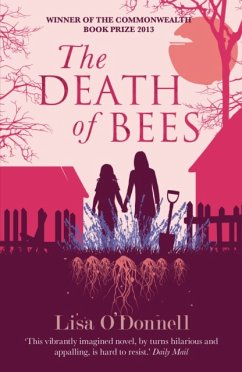 The Death of Bees - O'Donnell, Lisa
