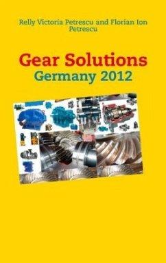 Gear Solutions - Petrescu, Relly Victoria; Petrescu, Florian Ion
