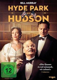 Hyde Park am Hudson - Bill Murray,Laura Linney,Olivia Williams