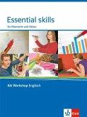 Abi Workshop. Englisch. Essential skills. Für Oberstufe und Abitur. Klasse 11/12 (G8), Klasse 12/13 (G9)