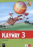 Playway ab Klasse 3. 3.Schuljahr. Pupil's Book