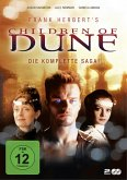 Children of Dune - Die komplette Saga (2 Discs)