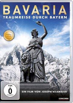 Bavaria - Traumreise durch Bayern - Diverse