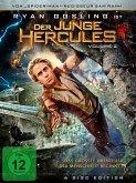 Der junge Hercules - Vol. 2