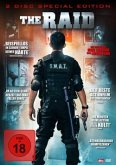 The Raid (Special Edition, 2 Discs)