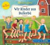 Wir Kinder aus Bullerbü Bd.1 (Hörspiel, 1 Audio-CD)