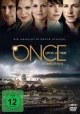 Once Upon a Time - Es war einmal ... Die komplette erste Staffel (6 Discs)