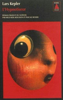 L'Hypnotiseur - Kepler, Lars