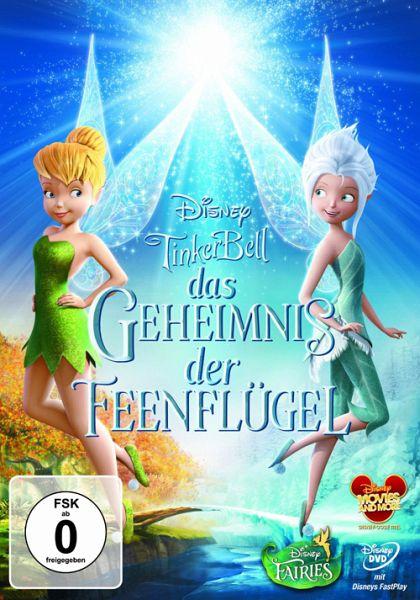 Tinkerbell Filme Deutsch