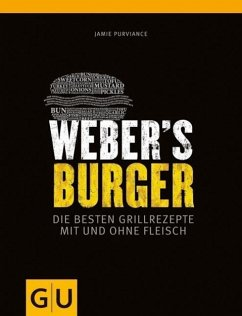 Weber's Burger - Purviance, Jamie