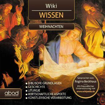weihnachten 1 audio cd wiki wissen audio cd h rbuch. Black Bedroom Furniture Sets. Home Design Ideas