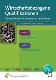 Wirtschaftsbezogene Qualifikationen. Band 2 Lehr-/Fachbuch