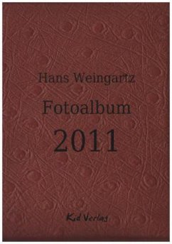 Fotoalbum 2011 - Weingartz, Hans