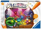 Ravensburger tiptoi Die monsterstarke Musikschule - Singen - Hören - Musizieren