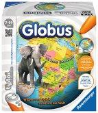 Ravensburger 00558 - tiptoi®, Der interaktive Globus (Halbschalen)