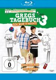 Gregs Tagebuch 3 - Ich war's nicht Hollywood Collection