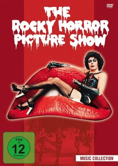 The Rocky Horror Picture Show (Music Collection...