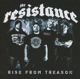 Rise From Treason