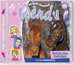 Wendy - Rettet das Café Blu, 1 Audio-CD