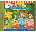 Die Geheimsprache / Bibi Blocksberg Bd.107 (1 Audio-CD)