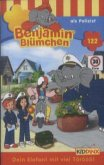 Benjamin Blümchen als Polizist, 1 Cassette