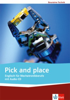 Pick and place