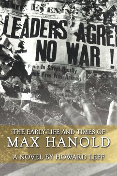The Early Life and Times of Max Hanold