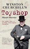 Winston Churchill's Toyshop