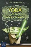 Yoda ich bin! Alles ich weiß! / Origami Yoda Bd.1