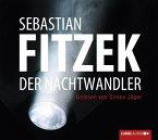 Nachtwandler, 4 Audio-CDs