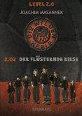 Der flüsternde Riese / Die Wilden Kerle Level 2 Bd.2