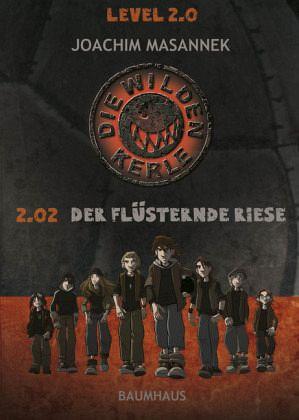 Buch-Reihe Die Wilden Kerle Level 2 von Joachim Masannek