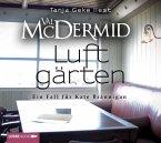 Luftgärten / Kate Brannigan Bd.2 (4 Audio-CDs)