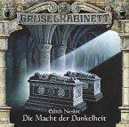 Die Macht der Dunkelheit / Gruselkabinett Bd.74 (1 Audio-CD)