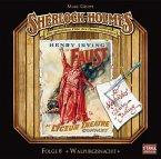 Sherlock Holmes - Walpurgisnacht, 1 Audio-CD