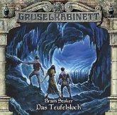 Das Teufelsloch / Gruselkabinett Bd.76 (1 Audio-CD)