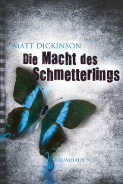 Die Macht des Schmetterlings / Mortal Chaos Bd.1