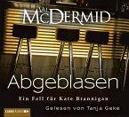 Abgeblasen / Kate Brannigan Bd.1 (4 Audio-CDs)
