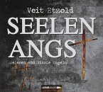 Seelenangst / Clara Vidalis Bd.2 (6 Audio-CDs)