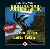 Ein Leben unter Toten / Geisterjäger John Sinclair Bd. 83 (1 Audio-CD)