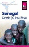Reise Know-How Senegal, Gambia und Guinea-Bissau