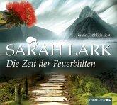 Die Zeit der Feuerblüten / Feuerblüten Trilogie Bd.1 (8 Audio-CDs)