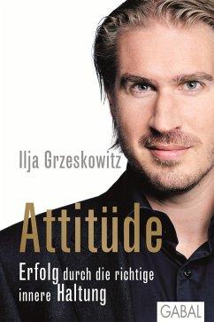 Attitüde - Grzeskowitz, Ilja