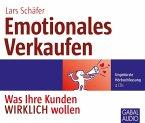 Emotionales Verkaufen, 5 Audio-CDs