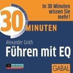 30 Minuten Führen mit EQ, Audio-CD