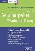 Seminarpaket Mitarbeiterführung, CD-ROM